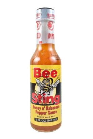 Bee Sting - Honey n' Habanero