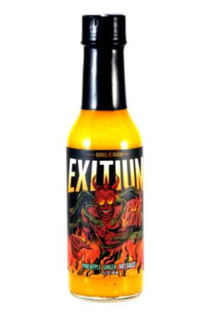Burns and McCoy - Exitium
