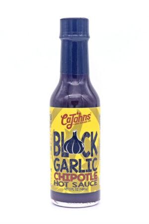 CaJohn's - Black Garlic Chipotle