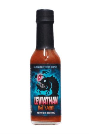 CaJohn's - Leviathan