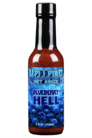 Hellfire - Blueberry Hell