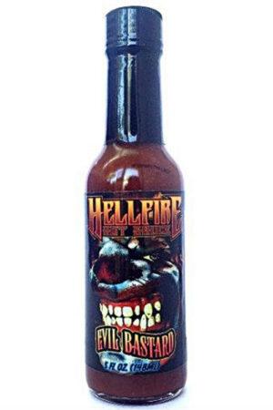 Hellfire - Evil Bastard