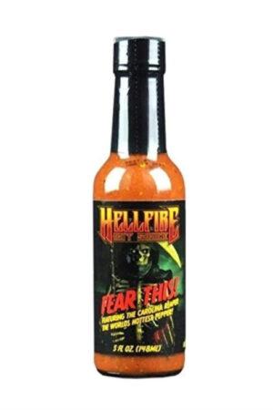 Hellfire - Fear This!