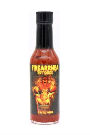 Hellfire - Firearrhea