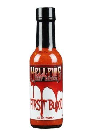 Hellfire - First Blood