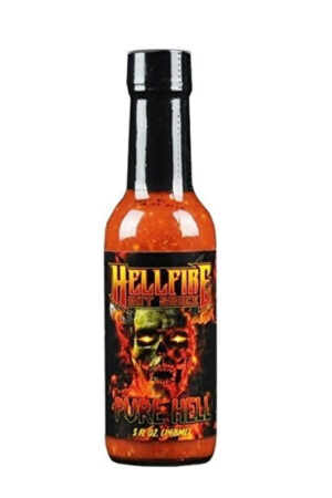 Hellfire - Pure Hell
