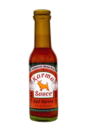 Karma Sauce - Bad Karma