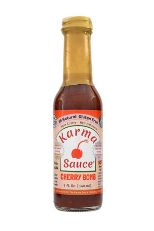 Karma Sauce - Cherry Bomb