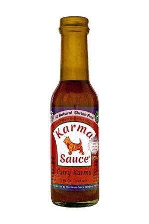 Karma Sauce - Curry Karma
