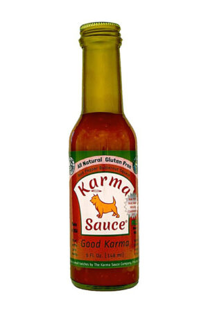 Karma Sauce - Good Karma
