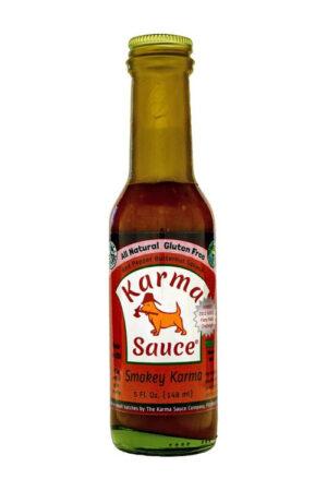 Karma Sauce - Smokey Karma