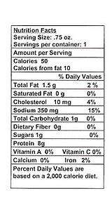 NutritionAlligatoBBQJerky