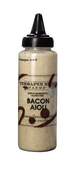 Terrapin Farms-Bacon Aioli