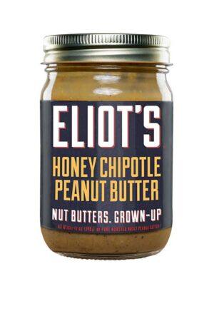 Eliot's Honey Chipotle Peanut Butter