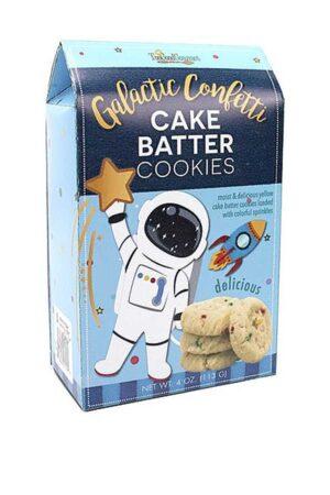 Too Good Gourmet Galactic Confetti Cake Batter Cookies