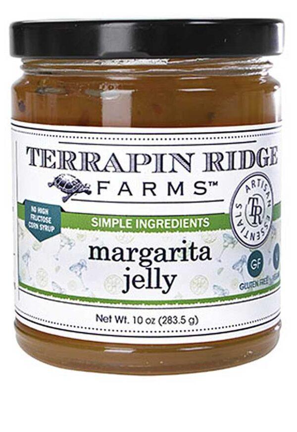 Margarita Jelly