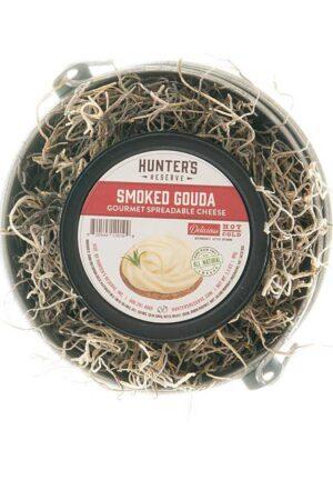 Smoked Gouda Cheese Spread