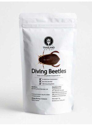 Thailand Unique – Diving Beetles
