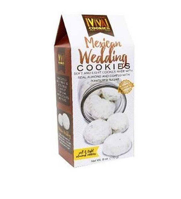 Too Good Gourmet Mexican Wedding Cookies