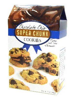 Too Good Gourmet Super Chunk Chocolate Chip Cookies